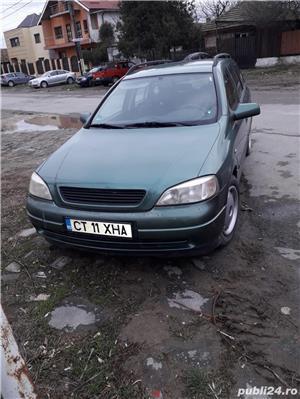 Opel astra - imagine 1