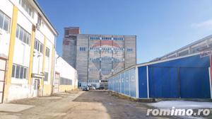 Comsion 0 % ! Spatiu industrial, 4920 mp, Lunca Calnicului - imagine 1