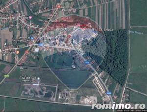 Comsion 0 % ! Spatiu industrial, 4920 mp, Lunca Calnicului - imagine 4