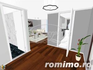 Apartament 1 camere zona Eugen Ionesco - imagine 5