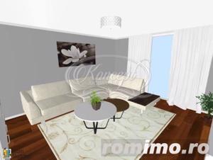 Apartament 1 camere zona Eugen Ionesco - imagine 3