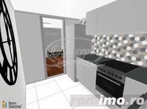 Apartament 1 camere zona Eugen Ionesco - imagine 8