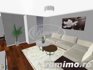 Apartament 1 camere zona Eugen Ionesco - imagine 2