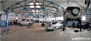 Afacere la cheie Service si Vopsitorie Auto D1 Sibiu - imagine 1