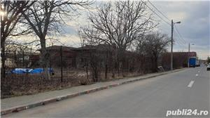 Voluntari- Ilfov intre Primarie si Metro teren 5900 mp de vanzare - imagine 1