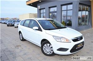 Ford focus an:2011= AVANS 0 % RATE FIXE =  Aprobarea creditului in 2 ore=AUTOHAUS vindem si in Rate - imagine 2