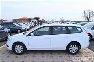 Ford focus an:2011= AVANS 0 % RATE FIXE =  Aprobarea creditului in 2 ore=AUTOHAUS vindem si in Rate - imagine 4