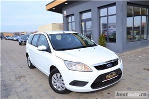 Ford focus an:2011= AVANS 0 % RATE FIXE =  Aprobarea creditului in 2 ore=AUTOHAUS vindem si in Rate - imagine 10