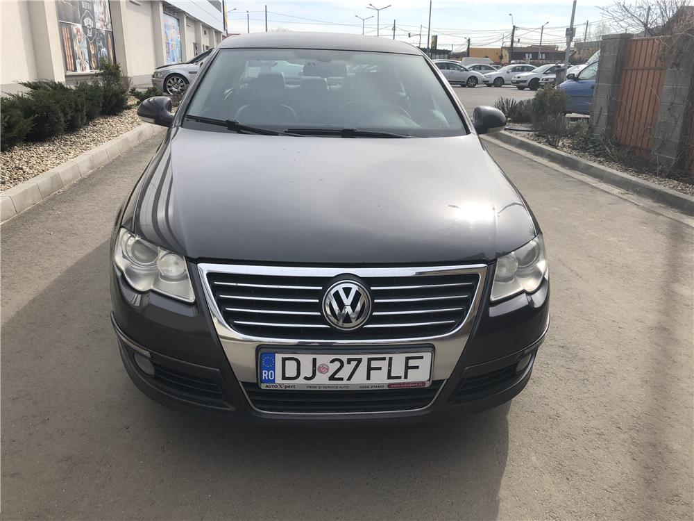 Volkswagen Passat - imagine 5