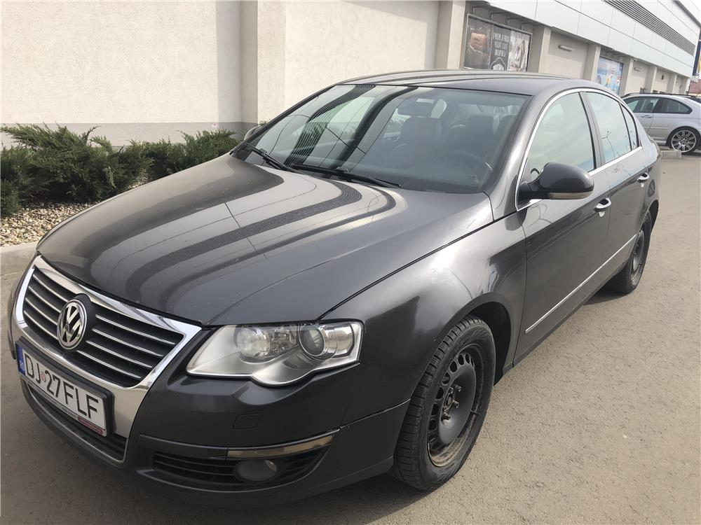 Volkswagen Passat - imagine 6