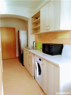 3 camere decomandat Punctele Cardinale - imagine 7