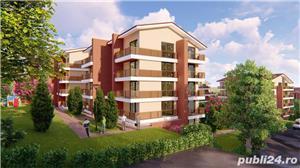 Apartament 1 camera, Bucium, bloc nou, direct la dezvoltator, comision 0% - imagine 6