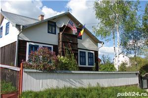 Vand casa si teren Statiunea Cacica - imagine 2
