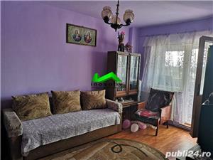 Apartament 2 camere,decomandat,Valea Aurie - imagine 1