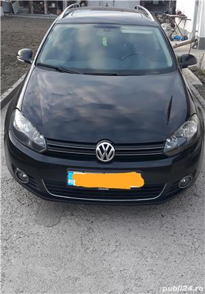 Vw Golf-6 - imagine 1