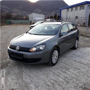 Vw Golf-6   1.6TDI   EURO 5  AN 2011 - imagine 15