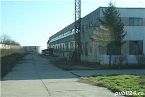 Inchiriere Hala Industriala Manastirea, Calarasi - imagine 7
