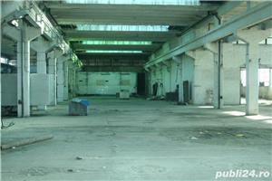 Inchiriere Hala Industriala Manastirea, Calarasi - imagine 6