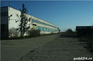 Inchiriere Hala Industriala Manastirea, Calarasi - imagine 8
