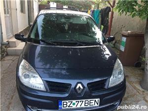 Renault grand scenic - imagine 9