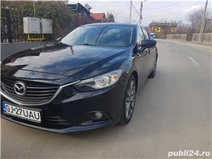 Mazda 6 - imagine 3