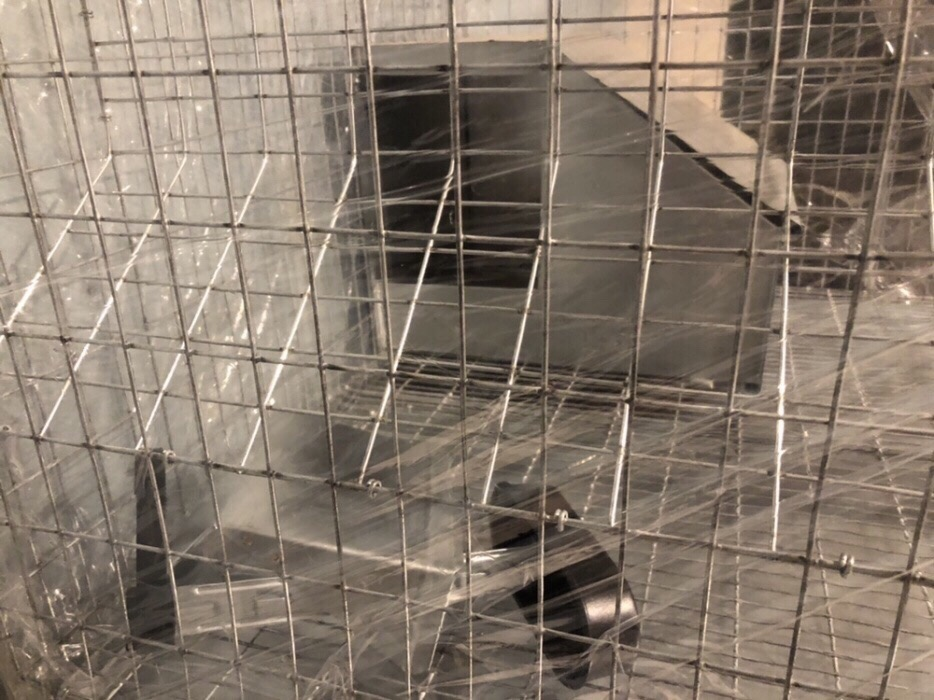 Cusca iepuri reproductie ( rasa uriasa) /200 cm - imagine 9
