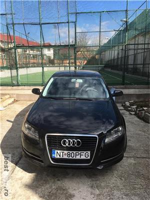 Audi A3 / Vând sau schimb cu benzina - imagine 6