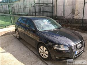 Audi A3 / Vând sau schimb cu benzina - imagine 5