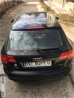 Audi A3 / Vând sau schimb cu benzina - imagine 4