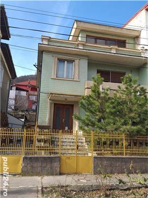 Proprietar vand vila cu 2 etaje lângă faleza Dunarii - imagine 2