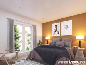 Apartament cu o camera, 42mp, constructie noua - imagine 2