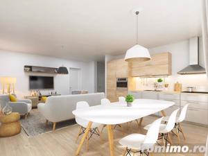 Apartament cu o camera, 42mp, constructie noua - imagine 7
