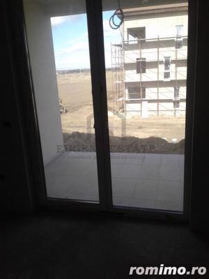 Doua apartamente in oglinda, 3 camere, Dumbravita - imagine 8