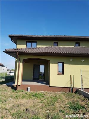inchiriez 1/2 duplex - str.Ariei- zona Cora nemobilat /mobilat  - imagine 10