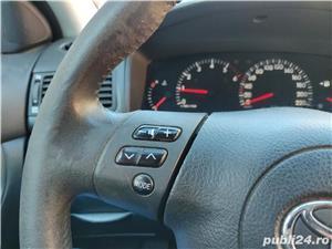 Toyota corolla - imagine 7