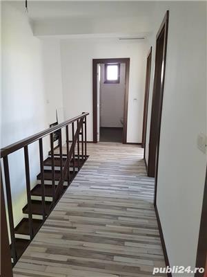 inchiriez 1/2 duplex - str.Ariei- zona Cora nemobilat /mobilat  - imagine 13