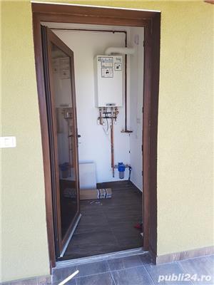 inchiriez 1/2 duplex - str.Ariei- zona Cora nemobilat /mobilat  - imagine 11