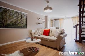 Apartament de vanzare cu 3 camere decomandate zona Strand - imagine 3