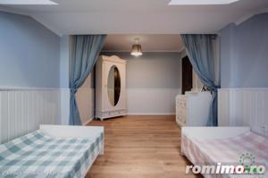 Apartament de vanzare cu 3 camere decomandate zona Strand - imagine 4