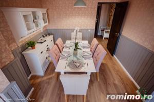 Apartament de vanzare cu 3 camere decomandate zona Strand - imagine 6