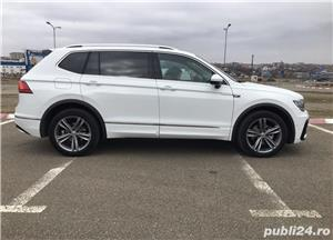 Tiguan Allspace R-Line Highline 4Motion DSG 2019, Proprietar‼️ - imagine 1