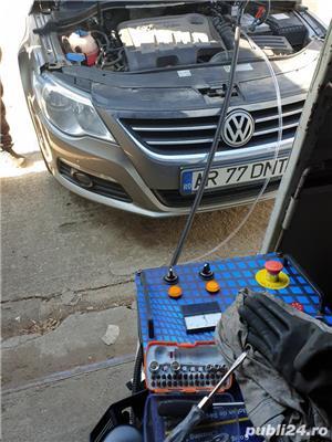 Diagnoza Auto + Decarbonizare Motor 180 ron Oferta - imagine 5