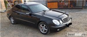 Mercedes-benz Clasa E - imagine 3