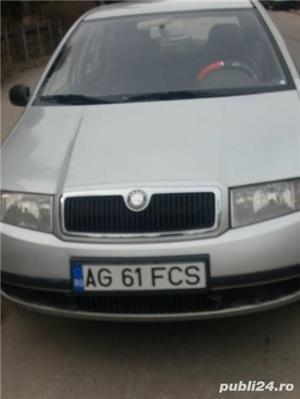 Skoda fabia Brek - imagine 3