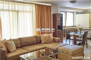 Apartament 2 camere - Herastrau / Satul Francez, 120 MP - imagine 2