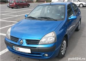 Renault clio symbol 1.5dCI. Unic proprietar - imagine 1
