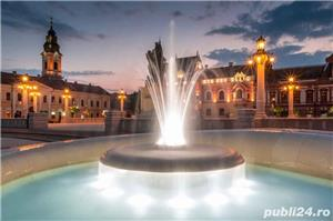 Apart 1 cam Central la Parter Oradea Regim Hotelier - imagine 10