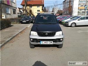 Vând/Schimb Daihatsu terios - imagine 2