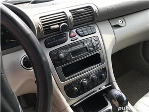 Mercedes-benz Clasa C - imagine 10