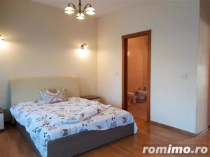 Apartament nou, central cu garaj de inchiriat - imagine 8